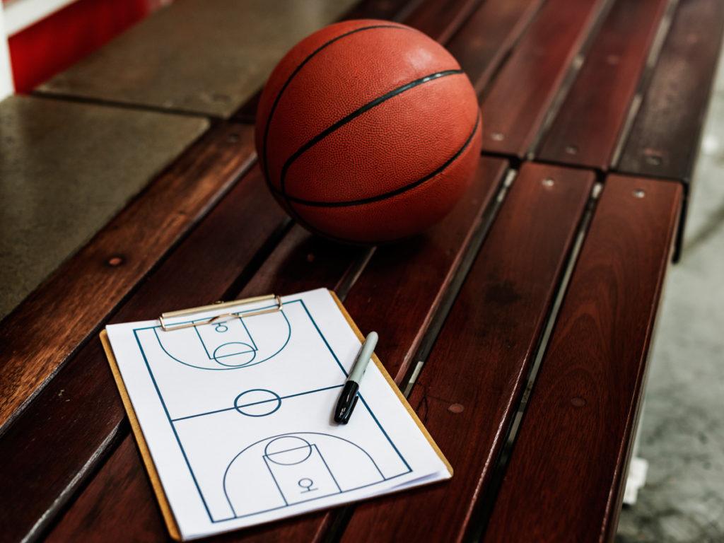 Basketbola Başlama