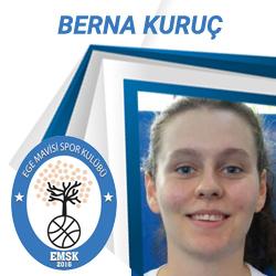 Berna Kuruç